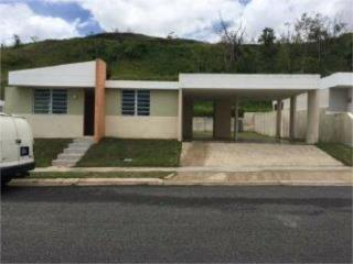 Urb. Paseo de la Ceiba $95K/100% finan.
