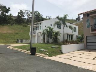 Hacienda Real- Cul de Sac-3500mc aprox