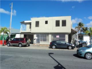 Edificio 8 Aptos + Espacio Comercial, Bayamon