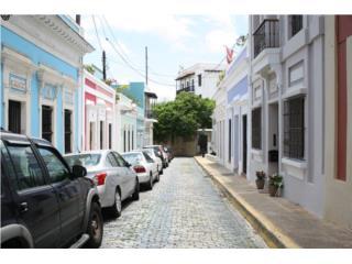 Calle Sol, Viejo San Juan