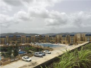 Valle Santa Cecilia, Caguas