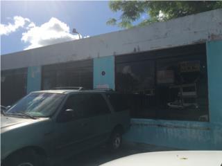 Local multifamiliar en  Ave. Sanchez Osorio
