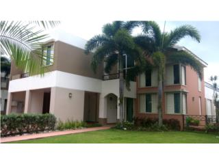 Las Casonas Gated Community, 5B/4B, mezzanni