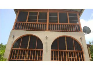 Culebra, Three unit Vacation Rental Property