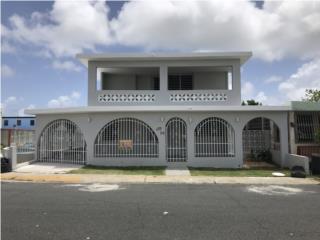 Villa Fontana 4/2.5 esquina
