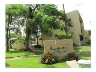 Condominio Acuaparque! Primer piso con terraz