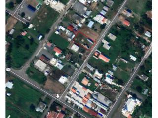 El Combate, Cabo Rojo con 2 trailers 900 mts