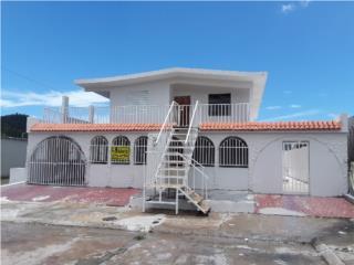 Villa Universitaria,Humacao 2 unidades $110K