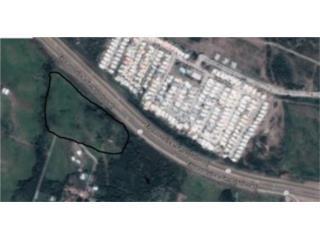 Bo. Paso Seco Sector Obdulia, Santa Isabel