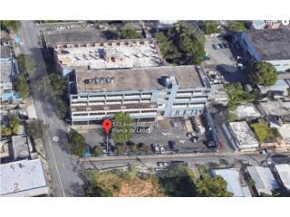Ponce de Leon 577-2256mc, 4 pisos, parking