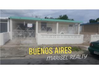 Urb Buenos Aires Santa Isabel 75K