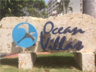 OCEAN VILLAS.....REMODELADO!!!