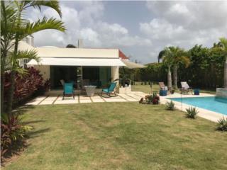 Beautiful House at Dorado Beach East