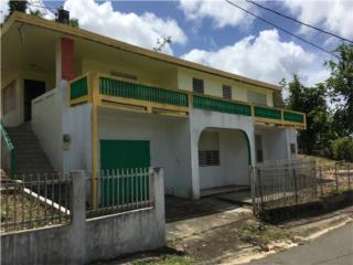 Se vende casa en Bayaney