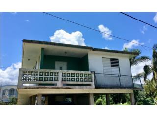 Se vende casa en Caguana