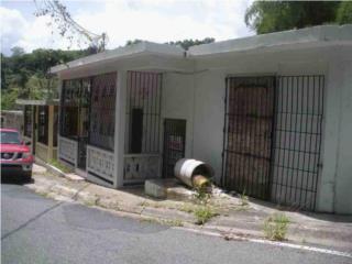 Se vende casa en Arenas Multifamiliar