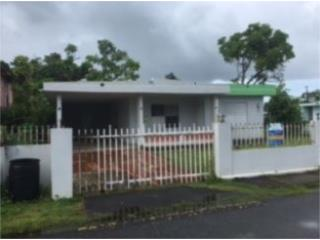 Sabana Seca Ward