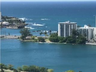 ONLY For Sale Apartment unit in Condado, PR