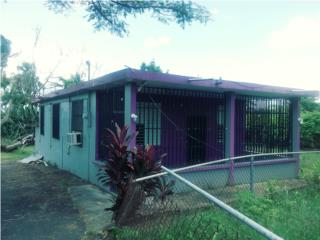Villa Esperanza 3hab-1baño $65k