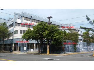 Ave. Ponce DE Leon  2,256m/c, 47017p/c(O)
