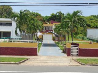 EXTRAORDINARIA PROPIEDAD EN PEÑONES DE CAMUY
