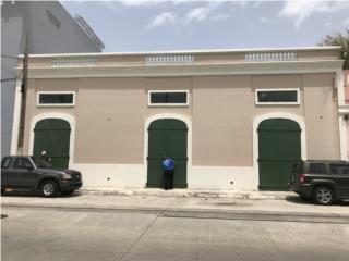 Calle Clemente Gonzalez #12 (calle Comercio)