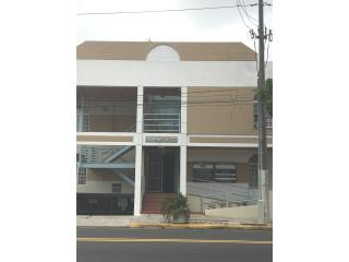 REMODELED - GREAT OFFICE AT DOMENECH AVE HATO REY