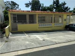 Urb. Caparra Heights, San Juan