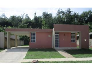 Casa en Puertas del Este, Arecibo