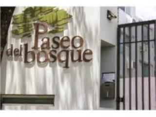 Optioned! ESPECTACULAR PASEO DEL BOSQUE
