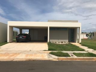 Optioned -Excelente propiedad en Vega Serena