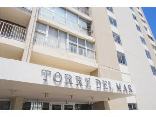 Cond. Torre Del Mar  3rd floor