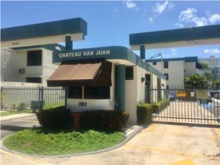 Chateau San Juan 6-E