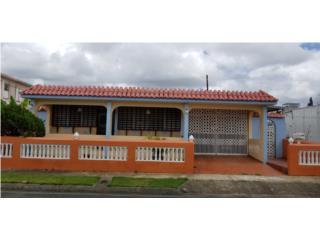 Casa Urb. Caguas Norte, Casa 3 hab/2 baños