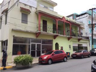Propiedad Comercial en Pueblo de Bayamon