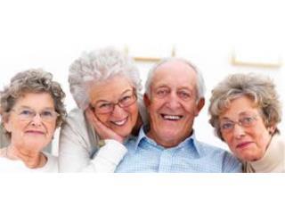 Casa preparada para Hogar de Ancianos en Miradero