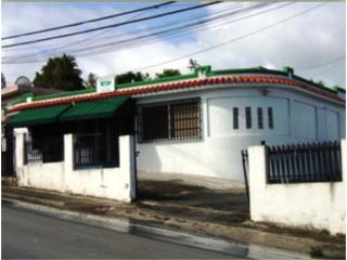 Carre. 872 Rio Plantation Bayamon.