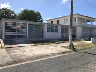 Villa Carolina 3/2 remodelada control de acceso