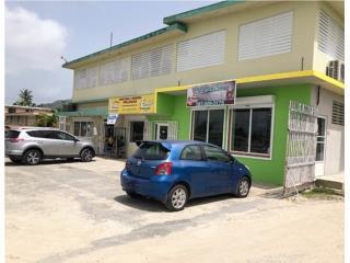 Edificio Comercial-Ferretería/Gravero