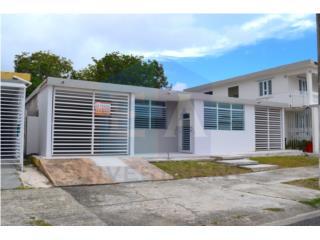 REMODELADA Villa Carolina-Control de acceso