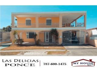 Las Delicias (2 pisos)