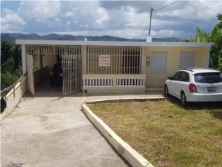 Casa  Bo. Negro, Corozal  $78K 3-1