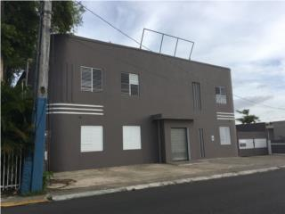 Edificio Comercial, 113 Mckinley Stree Manatí