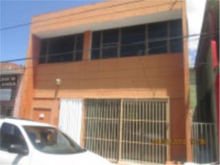 BO. Betances, Edificio Comercial