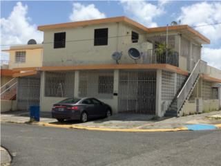 Income property, Reparto Metropolitano