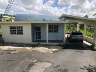 Ceiba Norte 3h/1b  58,000