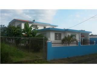 Bo Pitahaya, Arroyo - Cómoda casa, buen area