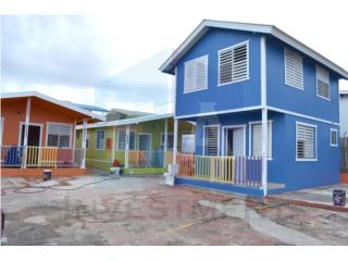 Remodeled Cabins Combate-Cabo Rojo