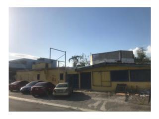 2 Comerciales en 1 Ave. Campo Rico
