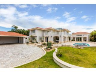 Dorado Beach East, 4 Bedrooms Golf view